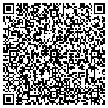 """QR-код с контактной информацией организации ТОО """"Корпорация Триумф"""""""
