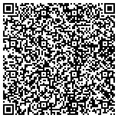 """QR-код с контактной информацией организации Фитнес клуб """"Star GYM"""""""