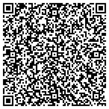 QR-код с контактной информацией организации Организация деловых мероприятий (ОДМ), Частное предприятие