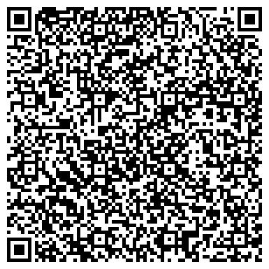 QR-код с контактной информацией организации Международный институт аудита и менеджмента