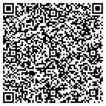 QR-код с контактной информацией организации Global Resources