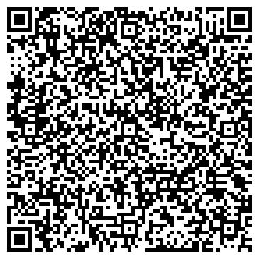 QR-код с контактной информацией организации Охранная фирма ЭГИДА