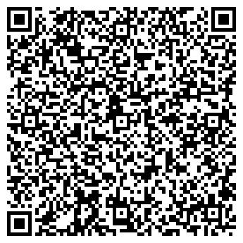 QR-код с контактной информацией организации Жовтень-2000
