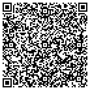 QR-код с контактной информацией организации Форекслайн, ЧУП