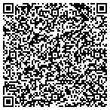 QR-код с контактной информацией организации ФЛП Шпортко Анатолий Петрович