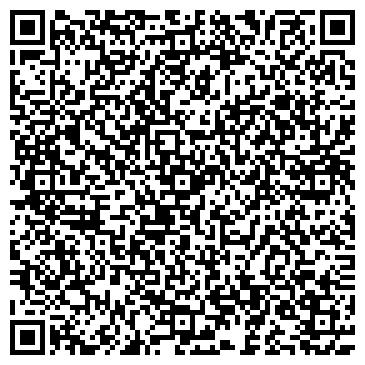 QR-код с контактной информацией организации ООО «Ассистем Консалтинг»