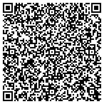 QR-код с контактной информацией организации ООО «Биотехнология»
