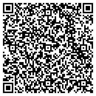 QR-код с контактной информацией организации PBA — group