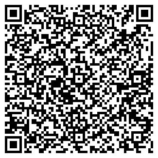 QR-код с контактной информацией организации AMBRAIN