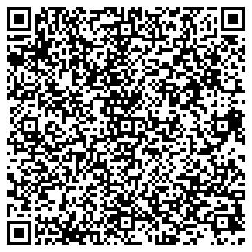 """QR-код с контактной информацией организации Учебный центр """"IT Intellectual Tools"""""""