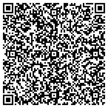QR-код с контактной информацией организации Консультация психолога, гештальт-терапевт Киев
