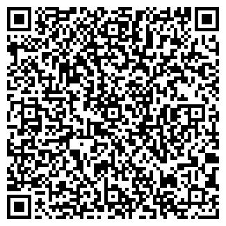QR-код с контактной информацией организации МИЛЛА