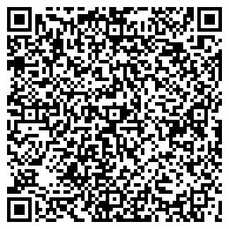 QR-код с контактной информацией организации Tandem