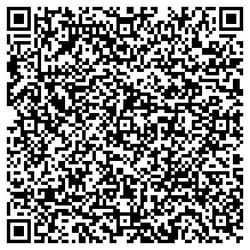 QR-код с контактной информацией организации Психологический центр «Azimut»