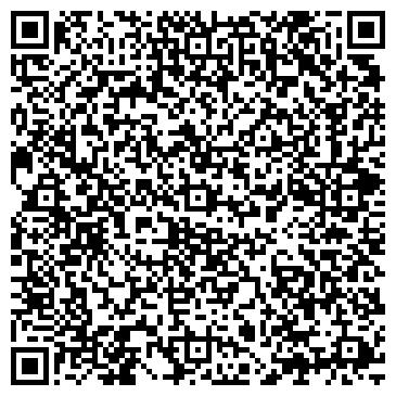 QR-код с контактной информацией организации Университет Менеджмента Махариши