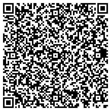 QR-код с контактной информацией организации Университет Менеджмента Махариши, Лтд
