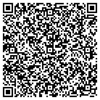 QR-код с контактной информацией организации Алсем-Астана, НМЦ