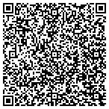 QR-код с контактной информацией организации Школа Эффективных Финансистов, ИП