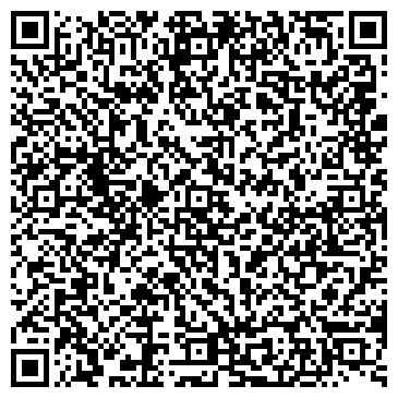 QR-код с контактной информацией организации Отраслевые форумы, ООО