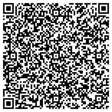 QR-код с контактной информацией организации Деловые финансы, ТОО