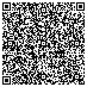 QR-код с контактной информацией организации ШКОЛА УСПЕШНОГО БИЗНЕСА