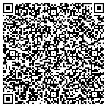QR-код с контактной информацией организации Частное предприятие Учебный центр «Бизнес-Класс»
