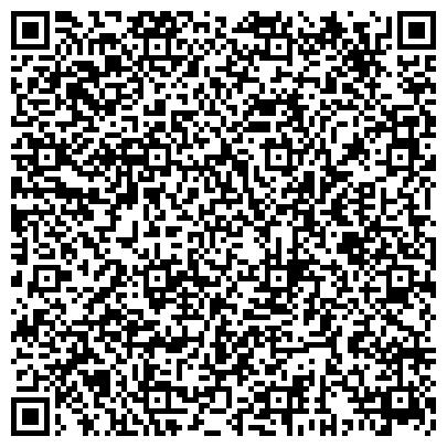 QR-код с контактной информацией организации Учебный центр Галии Шотановой (ShGA)