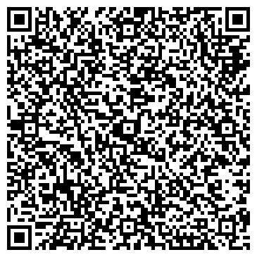 QR-код с контактной информацией организации Центр духовного психологического развития