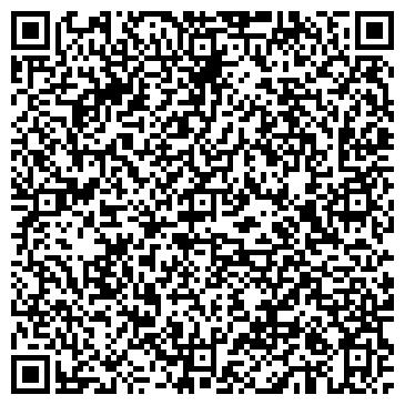 QR-код с контактной информацией организации ТОО «МЦФЭР-Казахстан»