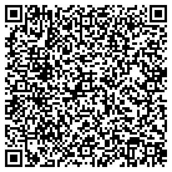 QR-код с контактной информацией организации МАГИАРТ