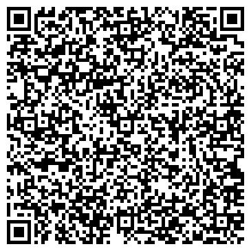 """QR-код с контактной информацией организации ТОО """"Консалтинг для всех"""""""