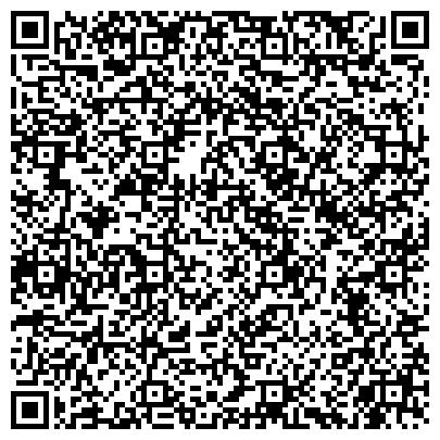 """QR-код с контактной информацией организации ТОО """"Научно-технический центр стандартизации и сертификации"""""""