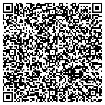 QR-код с контактной информацией организации Другая Центр практической изотерики