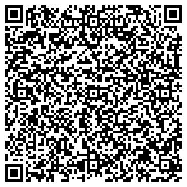 QR-код с контактной информацией организации Школа эйдетики Евгения Антощука