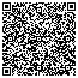 QR-код с контактной информацией организации Автолоск