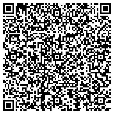 QR-код с контактной информацией организации Государственное предприятие ГСЛХУ «Ветковский спецлесхоз»