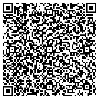 QR-код с контактной информацией организации Частное предприятие ООО «Абстракция»