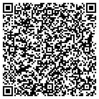 QR-код с контактной информацией организации ИП Сащенкова СИ
