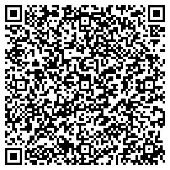 QR-код с контактной информацией организации ИП Пархимович