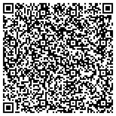 QR-код с контактной информацией организации ОДО «Альфамонтажсервис»