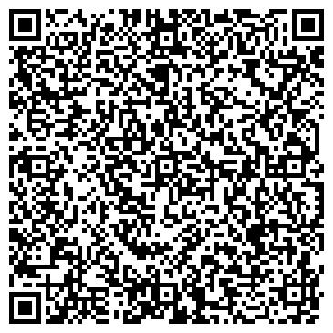 QR-код с контактной информацией организации Психологическая помощь «Love Мастер-класс»