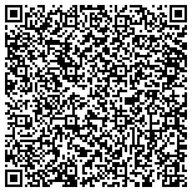 QR-код с контактной информацией организации Центр английского языка