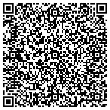 """QR-код с контактной информацией организации Частное предприятие Курсы польского языка """"Polonias"""""""