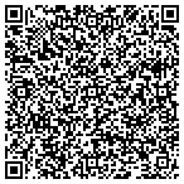 """QR-код с контактной информацией организации чуп """"центрангелочек"""""""