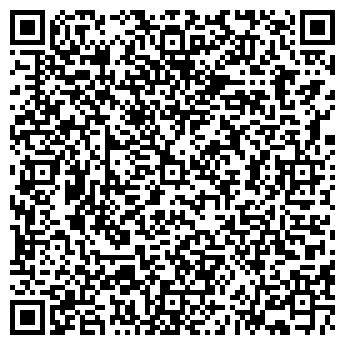 QR-код с контактной информацией организации ИП Луцкевич М. В.