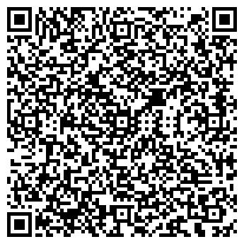 QR-код с контактной информацией организации ИП Кузьмич Е.С.