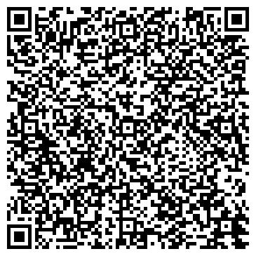 """QR-код с контактной информацией организации Образовательный центр """"Экономикс"""""""