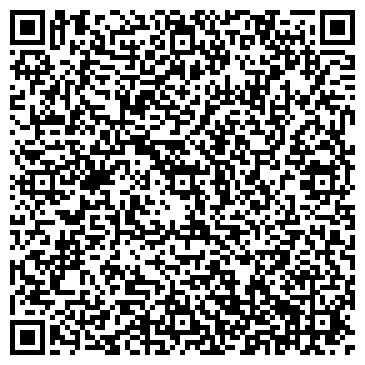 QR-код с контактной информацией организации Сайт образовательных услуг Лимановской М. А.