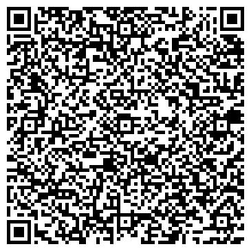 QR-код с контактной информацией организации Частное предприятие Лингвистический центр EL-School