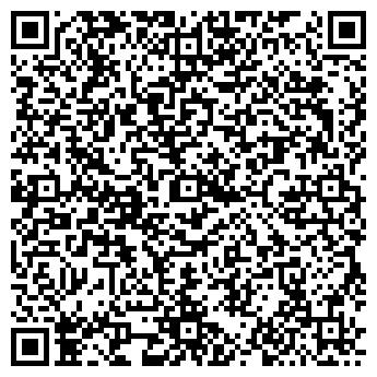 QR-код с контактной информацией организации ПТЧУП